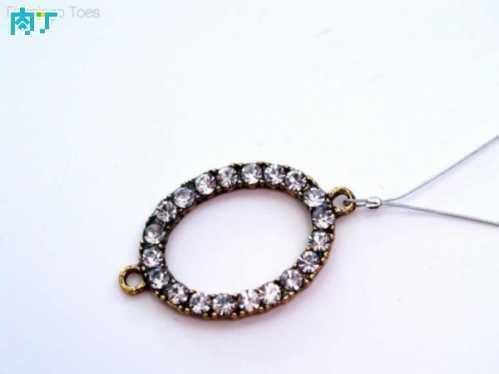 diy串珠手链教程 手工diy制作精美的串珠手链步骤图解