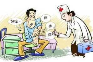 北京瑞丽妇科 毛囊炎的主要治疗方法有哪些